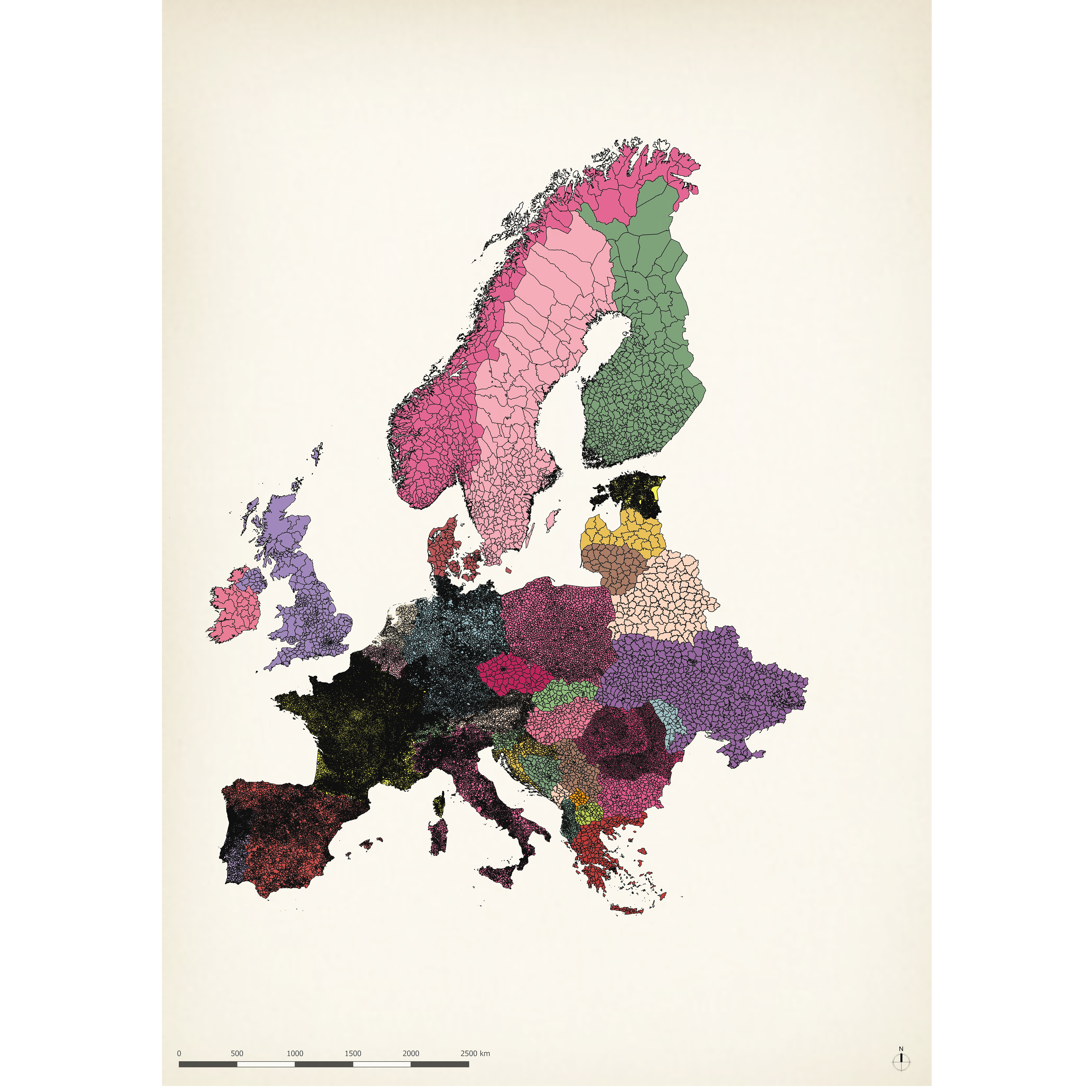 EU United Atlas