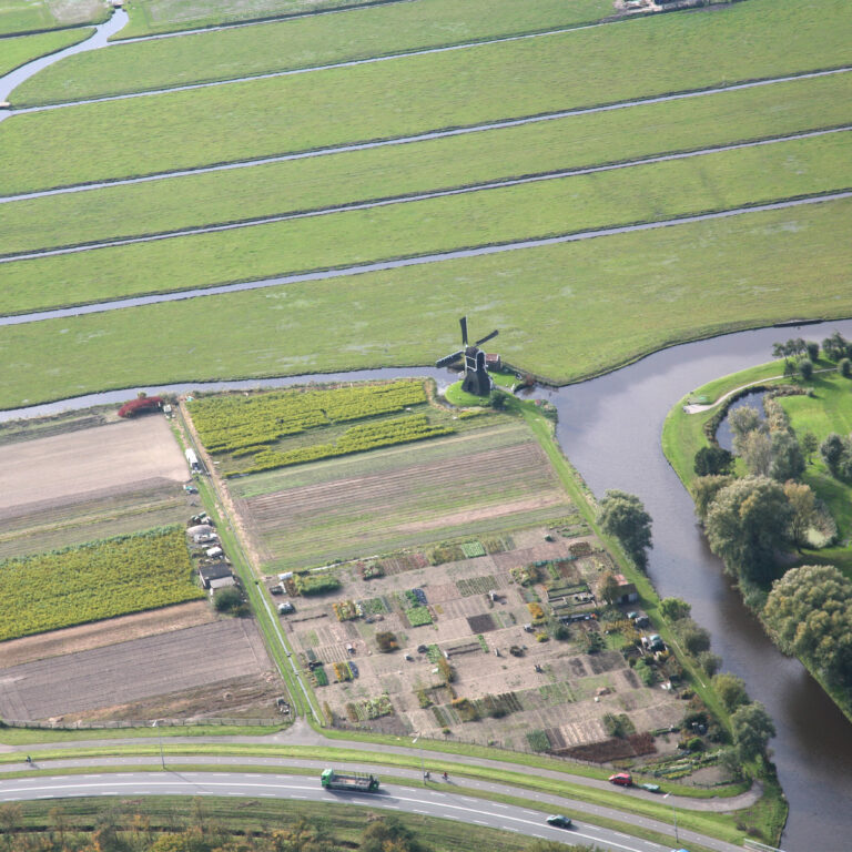 Leiden region